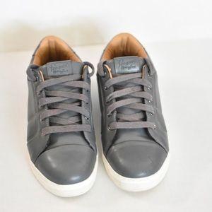 Original Penguin Grey Sneaker